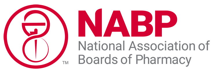 national association board of pharmacy logo